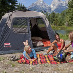 6-Person Instant Tent