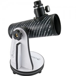 Beginner FirstScope Telescope