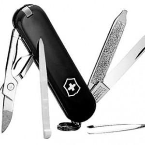 Classic Swiss Knife from Victorinox