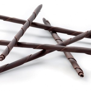 2Lbs Dark Chocolate Pencils
