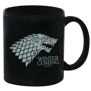 Dark Horse Deluxe Game of Thrones Mug