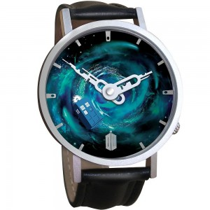 Doctor Who Vortex Watch