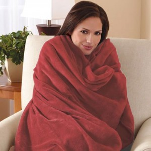 Electric Warming Blanket
