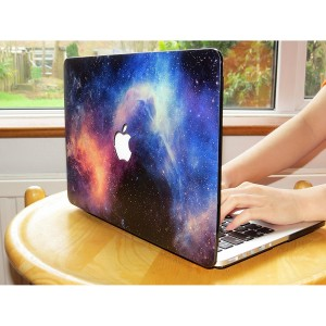 Galaxy Case for MacBook