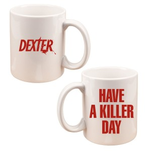 Have a Killer Day Dexter Mug