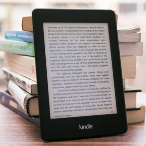 Kindle Paperwhite Ereader