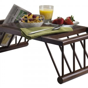 Lap and Bed Breakfast Tray