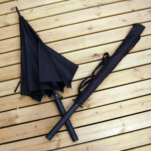 Samurai sword Katana Umbrella