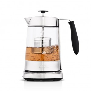 SMAL Programmable Tea Maker & Electric Kettle