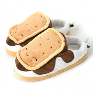 Smoko Smores USB Foot Warmers