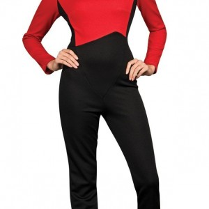 Star Trek The Next Generation Jumpsuit