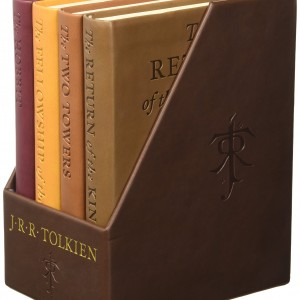 The Hobbit & The Lord of the Rings: Deluxe Pocket Box Set