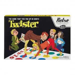 Twister from Hasbro