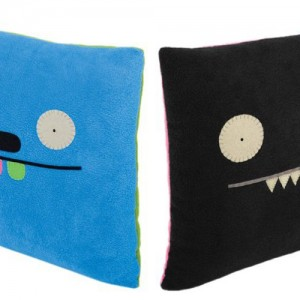 Ugly Pillow Double Sided