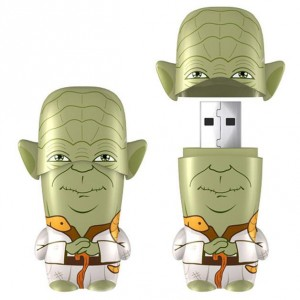 Yoda USB Flash Drive 8GB