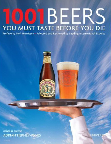 1001 Beers You Must Taste Before You Die