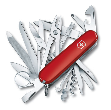 Champion Swiss Knife from Victorinox