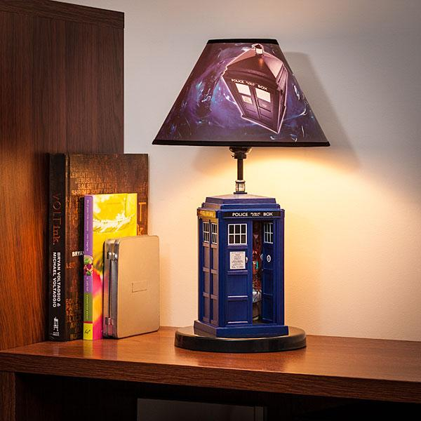 Gift search doctor who tardis table lamp doctor who tardis table lamp mozeypictures Gallery