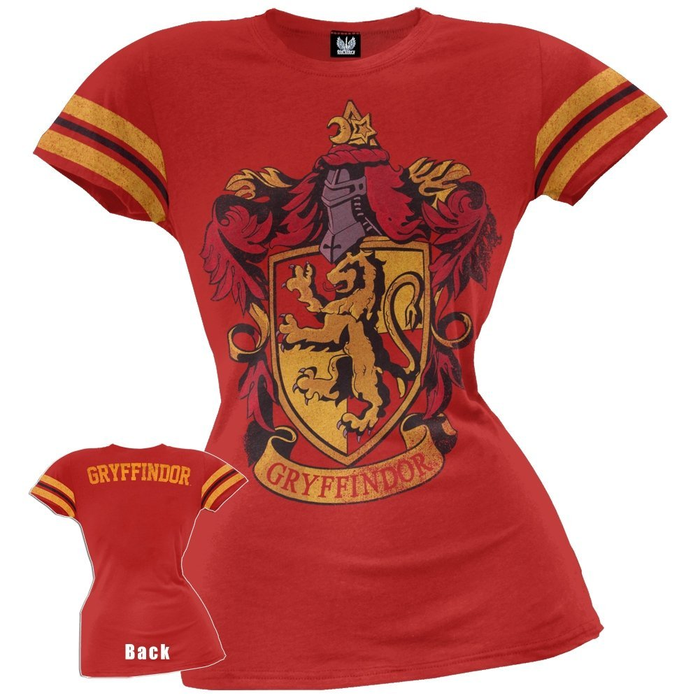 Harry Potter Gryffindor T Shirt Gift Search