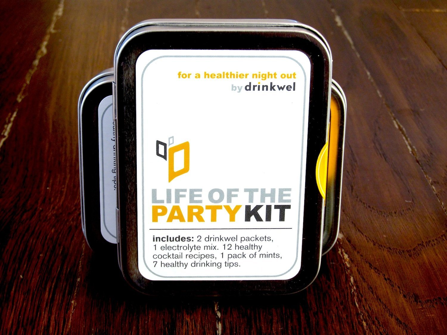 Life of the Party Drinking Kit