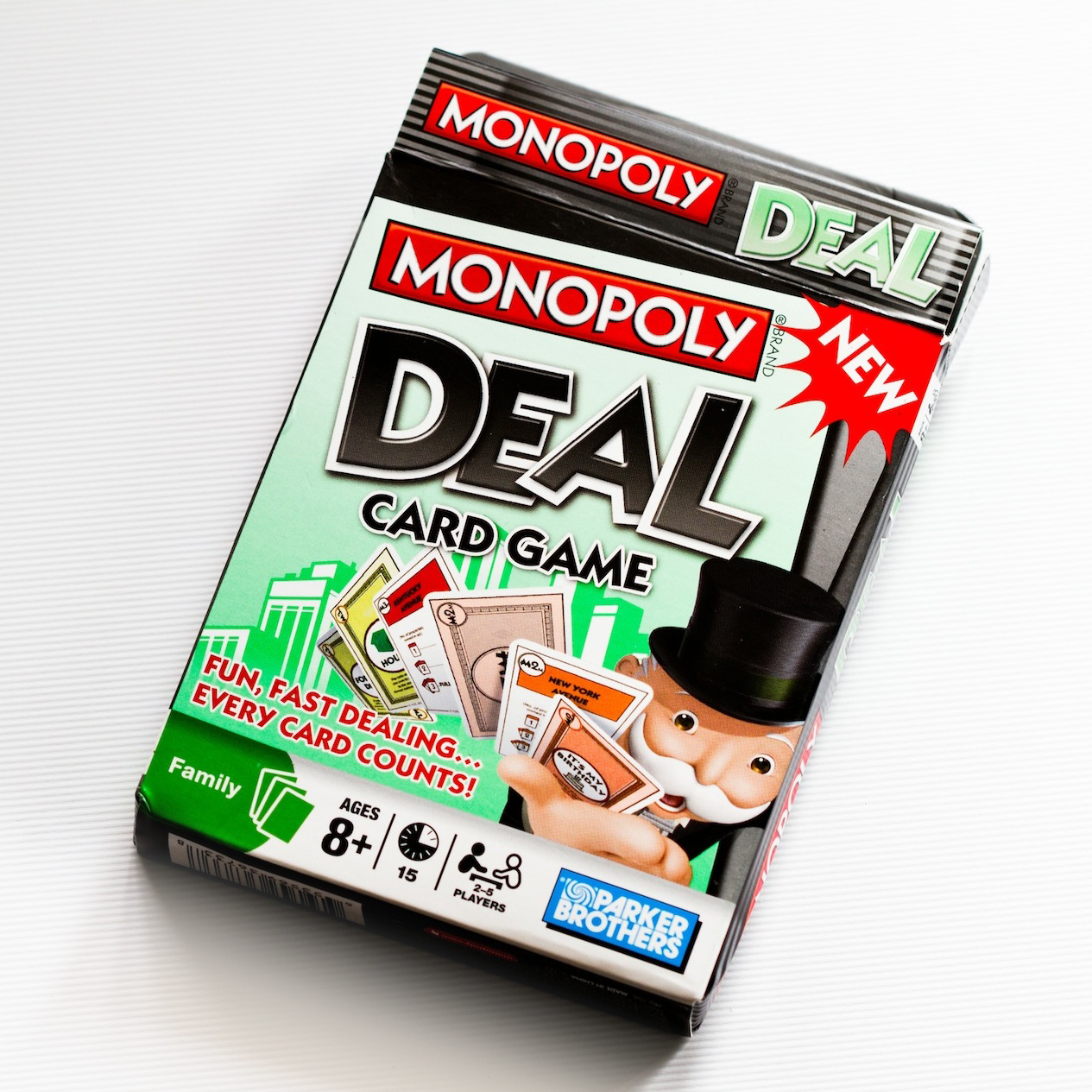 Game Deal
