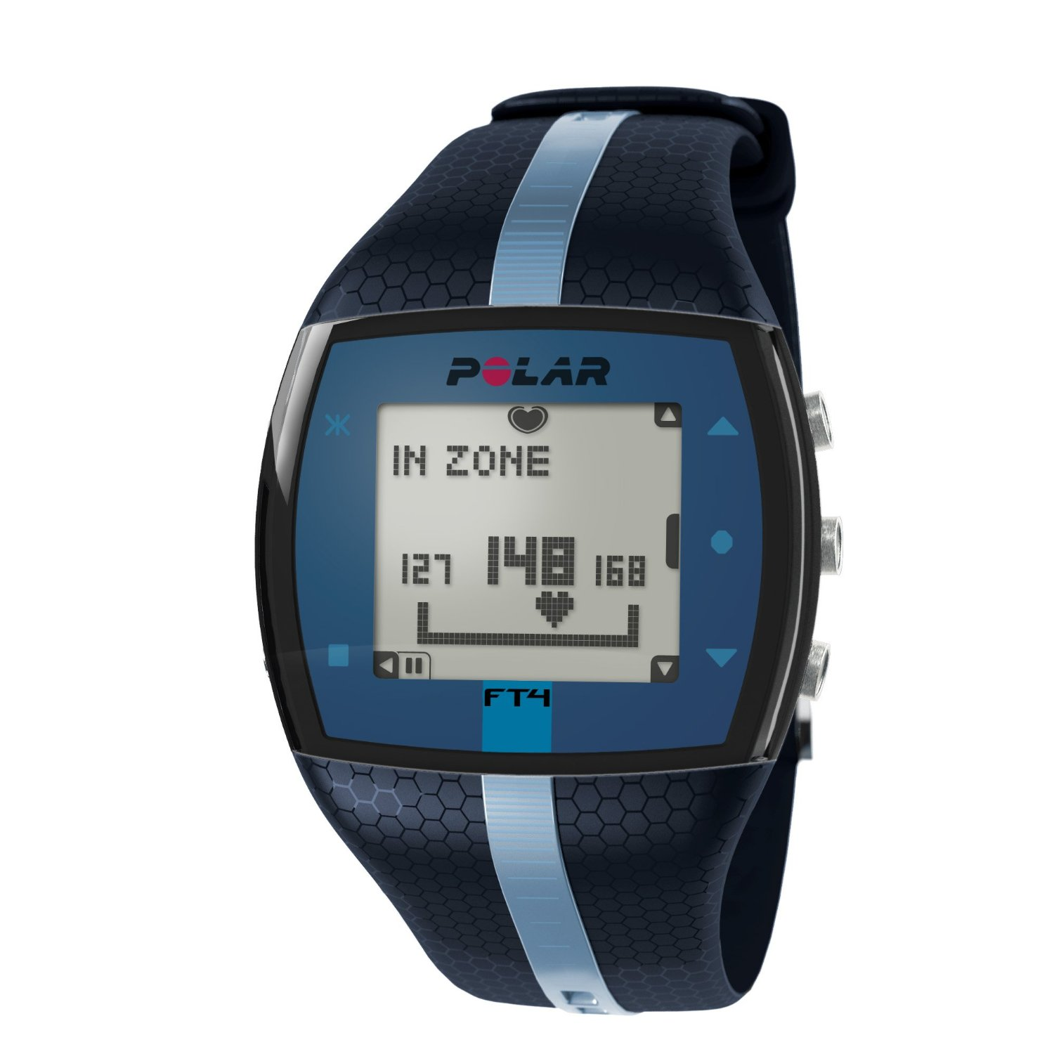 Polar Heart Rate Monitor Battery : Gift search polar heart rate monitor watch
