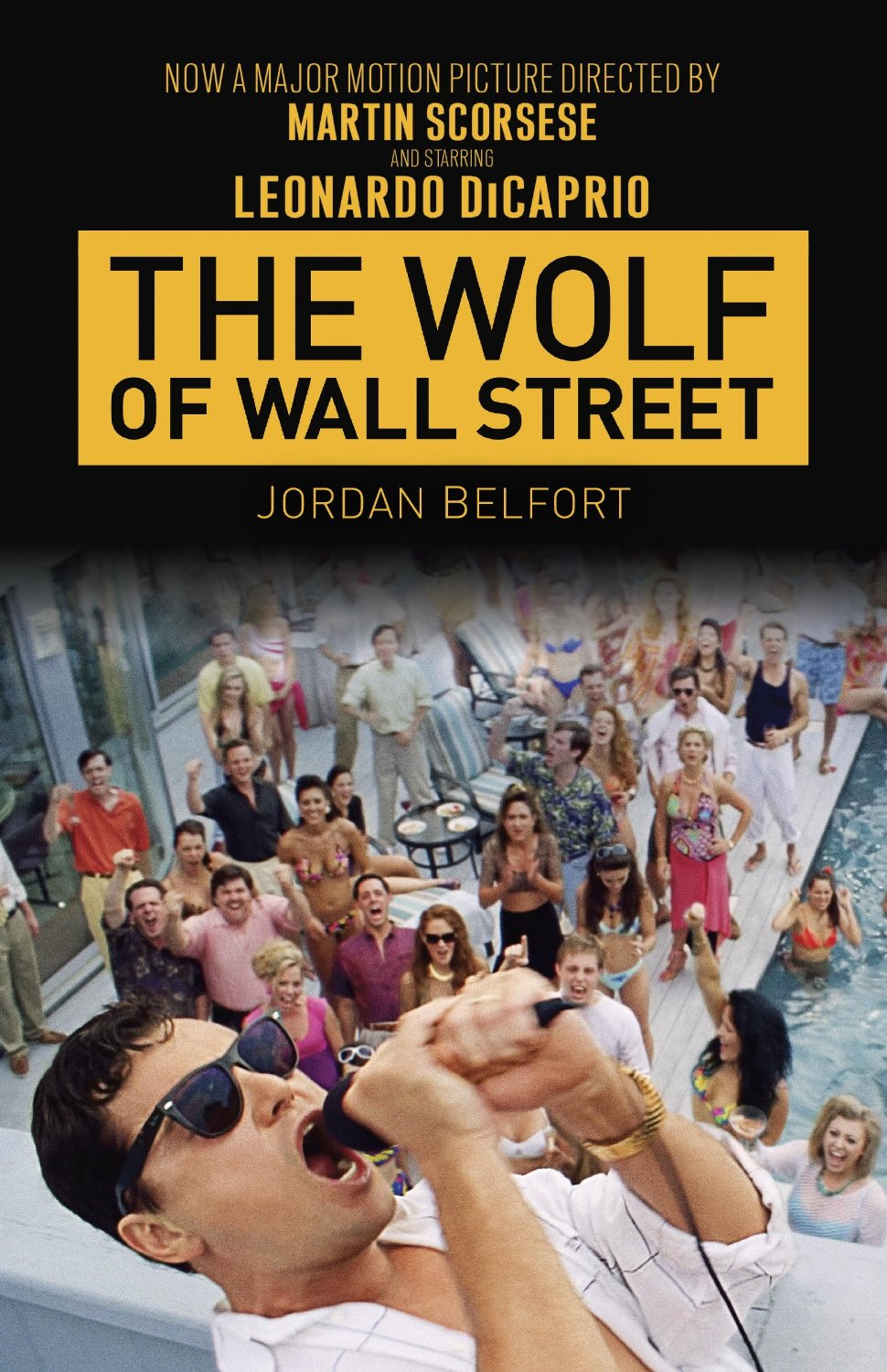 essay about jordan belfort: the wolf of wall street -- notrious stockbro The character of jordan belfort in the movie was so well written that any line he uttered from his mouth became a sensational quote also, let us know if you are feeling empowered after reading 'the wolf of wall street quotes' if you liked these quotes, make sure to share this post with your friends and.