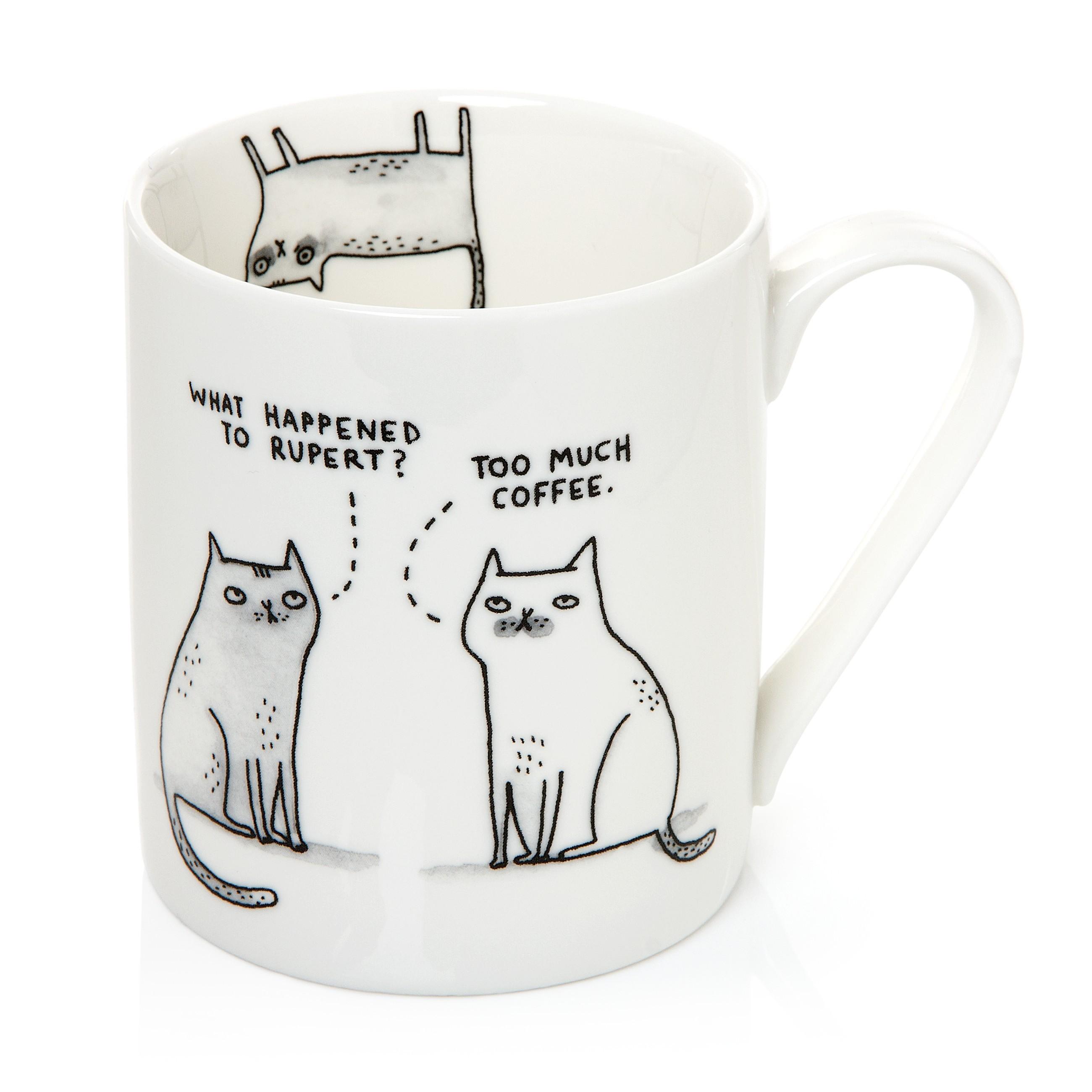 Mugs Cats Make Me Happy Mug Cat Lover Cat Gift Cat Mug Coffee Mug Cat Gifts Office Home Furniture Diy Tallergrafico Com Uy