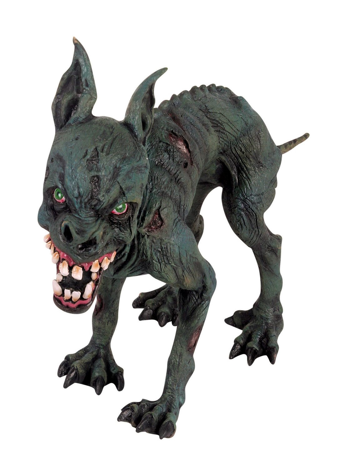 Gift search zombie dog decoration for Decoration zombie